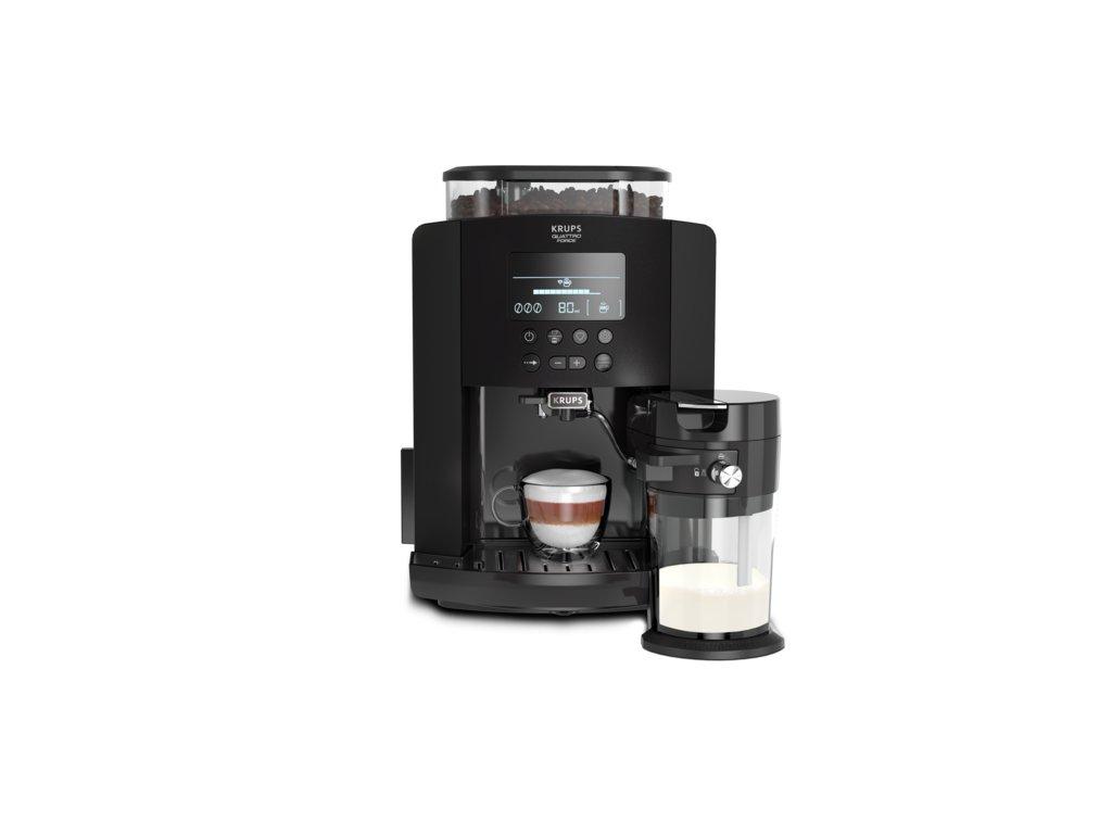 KRUPS EA819N10 ESSENTIAL espresso