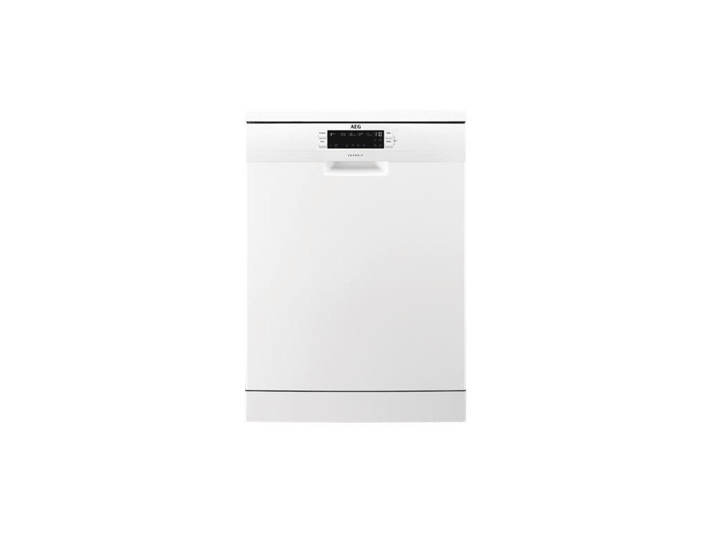 AEG FFB 52910ZW myčka nádobí
