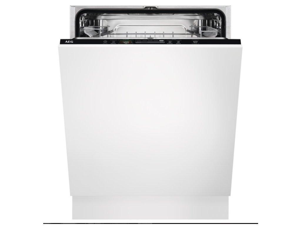 AEG FSE 53670Z plně vestavná myčka nádobí