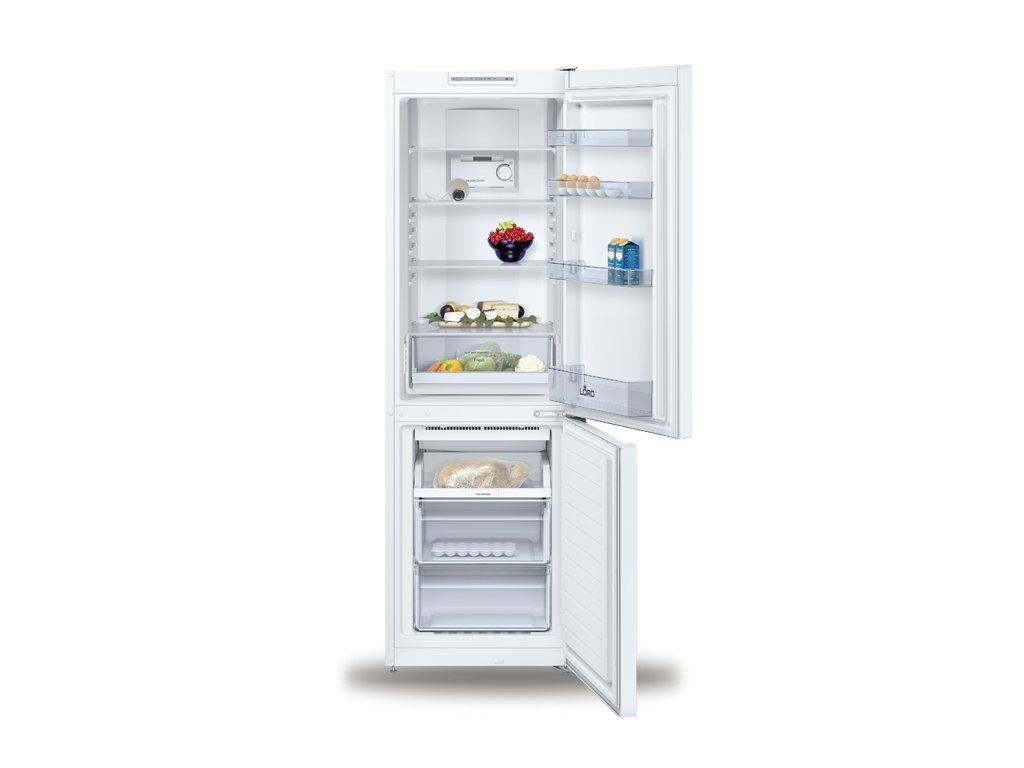 LORD C2 kombinovaná chladnička  + Prodloužená záruka 5 let.