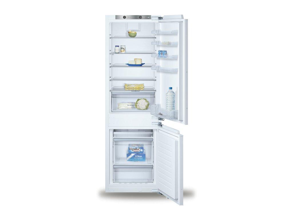 LORD C3 vestavná kombinovaná chladnička  + Prodloužená záruka 5 let.