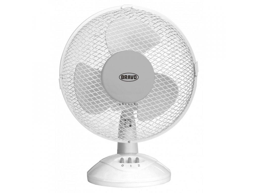 BRAVO B-4691 stolní ventilátor