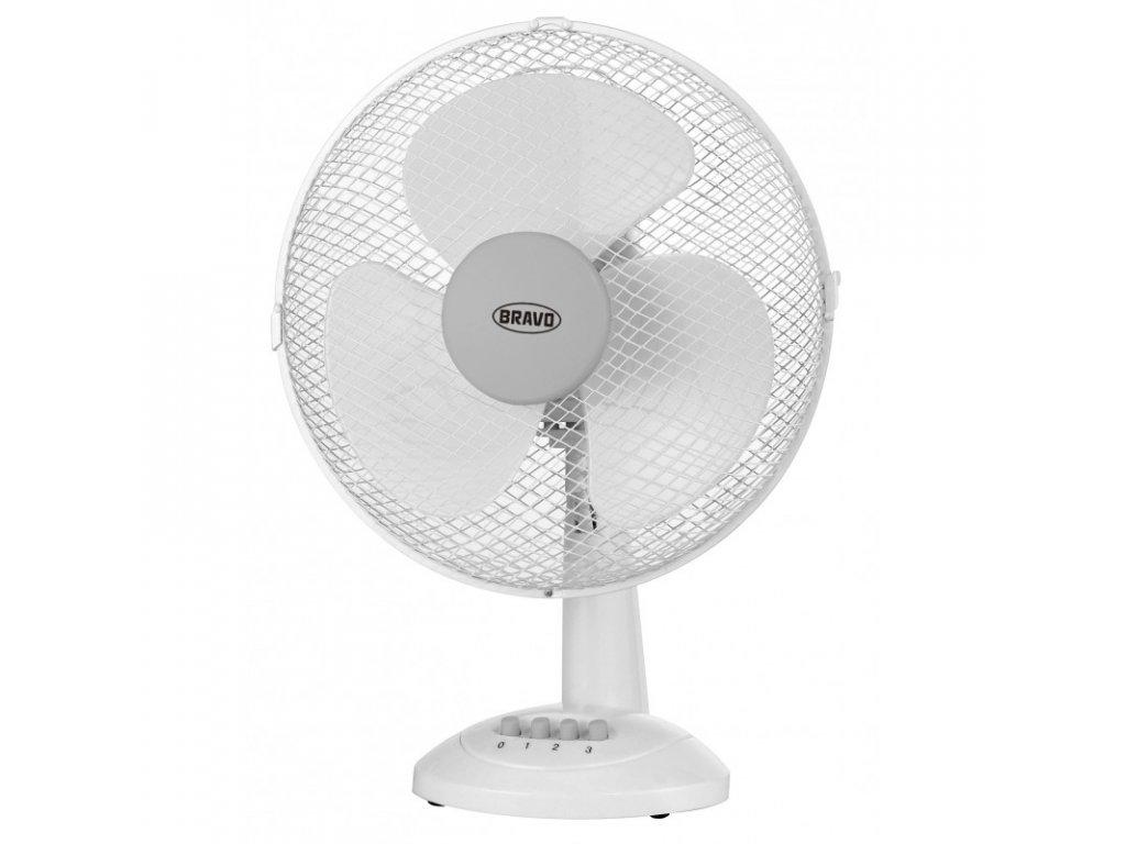 BRAVO B-4692 stolní ventilátor