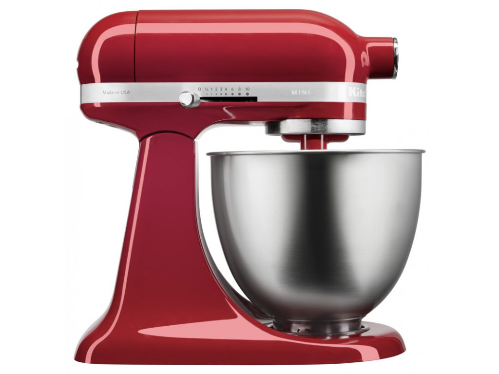 KITCHENAID ARTISAN 5KSM3311XEER MINI robot