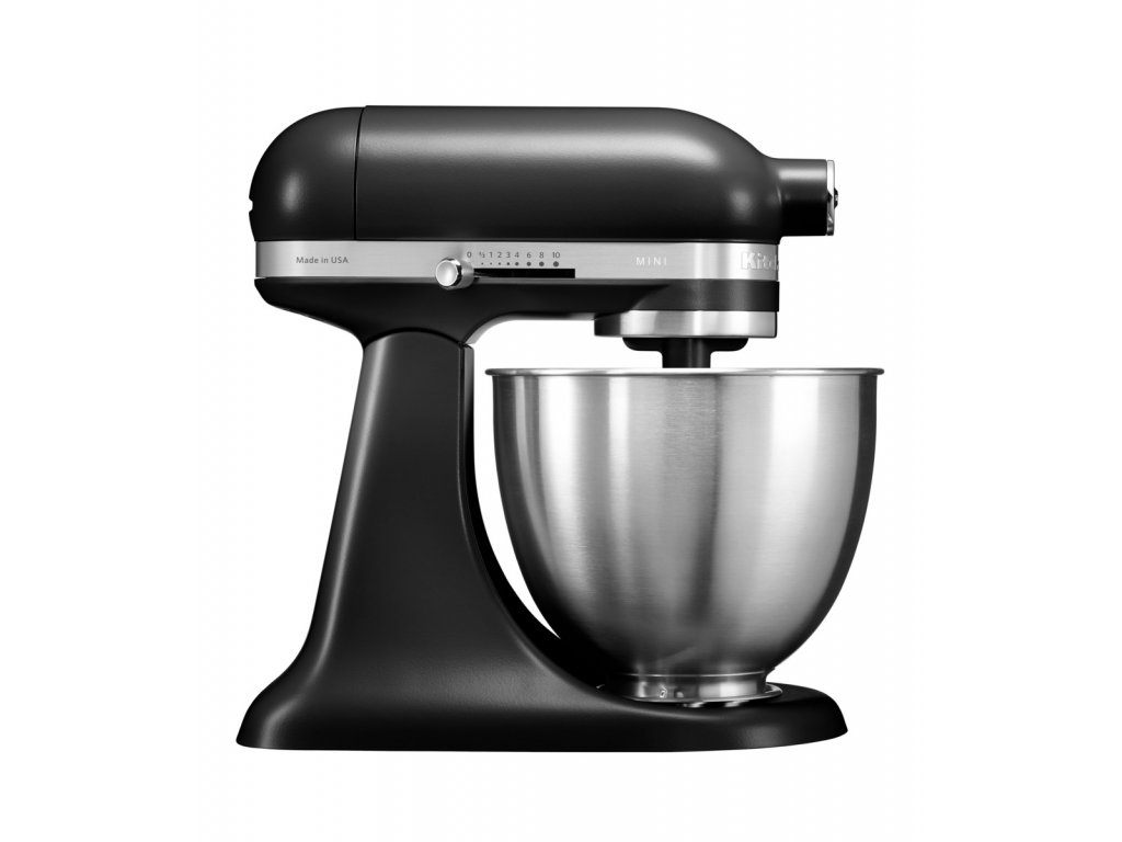 KITCHENAID ARTISAN 5KSM3311XEBM MINI robot