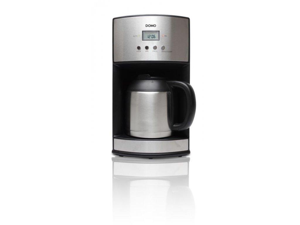 DOMO DO 474KT kávovar
