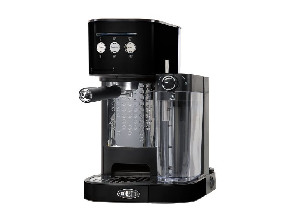 DOMO B400 Boretti espresso