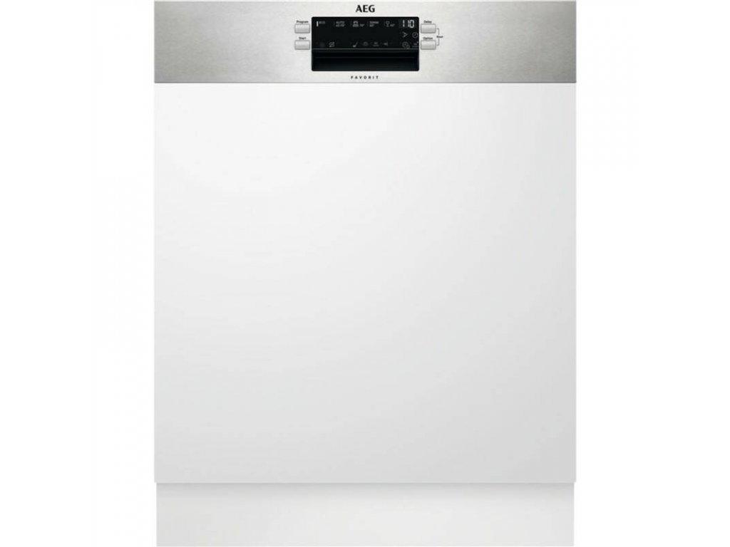 AEG FEE 53670ZM vestavná myčka nádobí