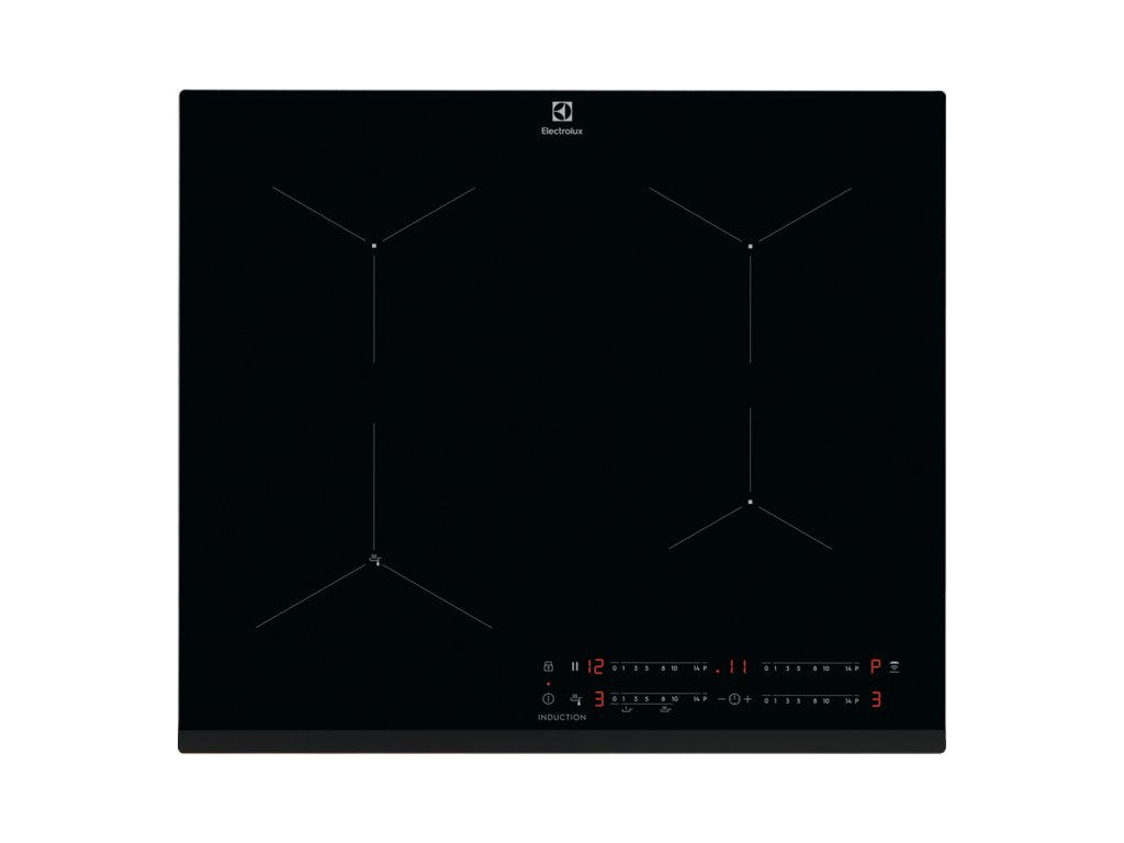 ELECTROLUX EIS 6134 indukční varná deska