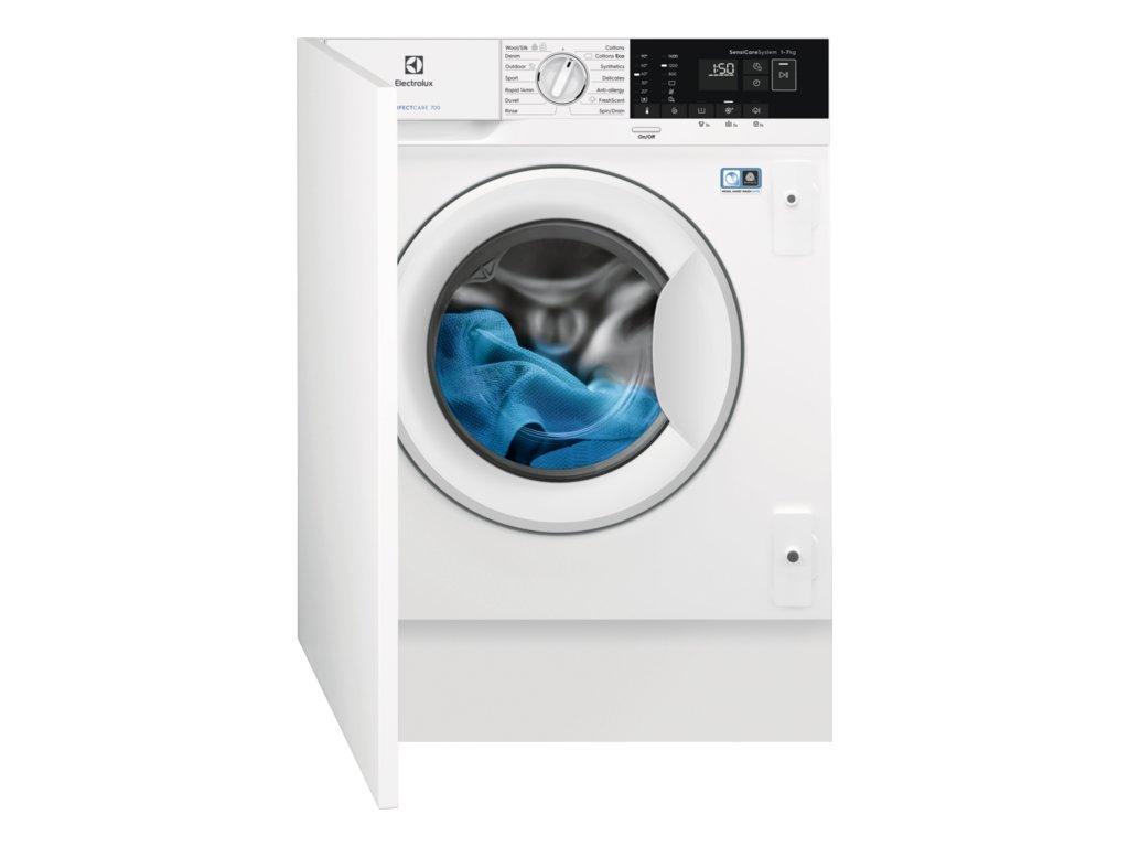 ELECTROLUX EW7F447WI vestavná automatická pračka