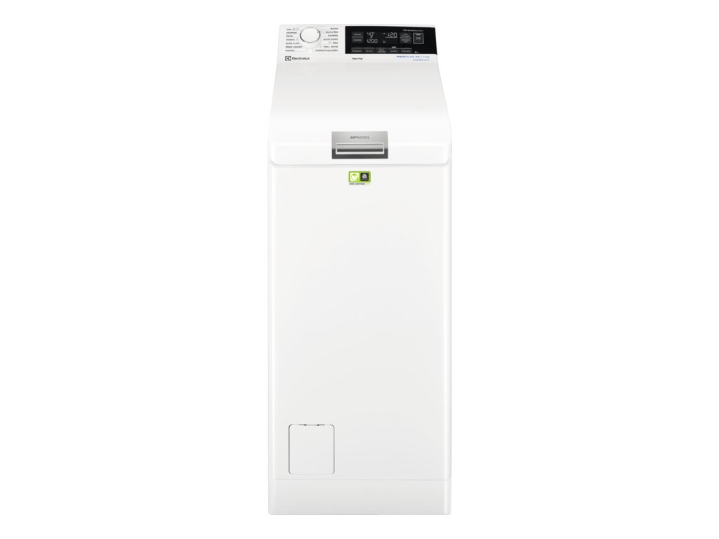 ELECTROLUX EW8T3562C automatická pračka