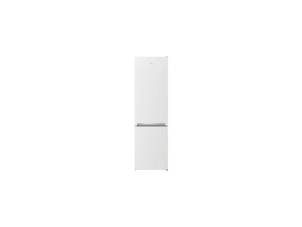 BEKO RCNA 406I30W kombinovaná chladnička