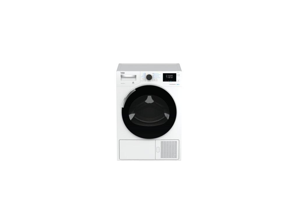 BEKO DH 8544 CSFRX sušička prádla  + 5 let plná záruka, 10 let záruka na motor.