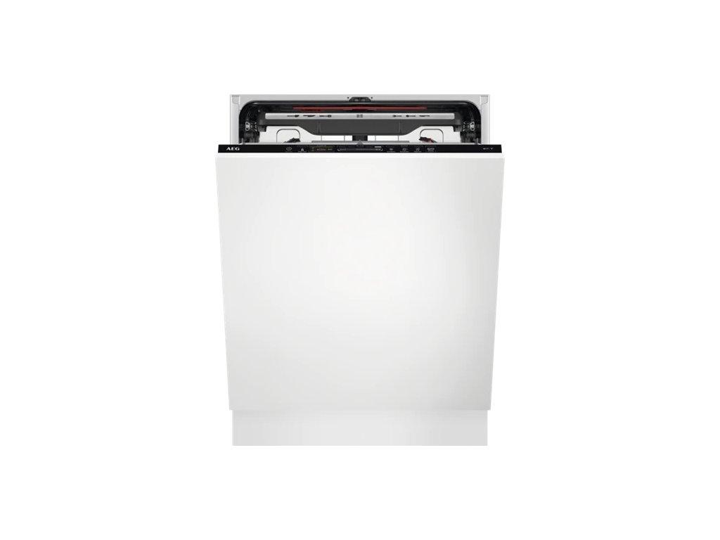 AEG FSK 73768P plně vestavná myčka nádobí