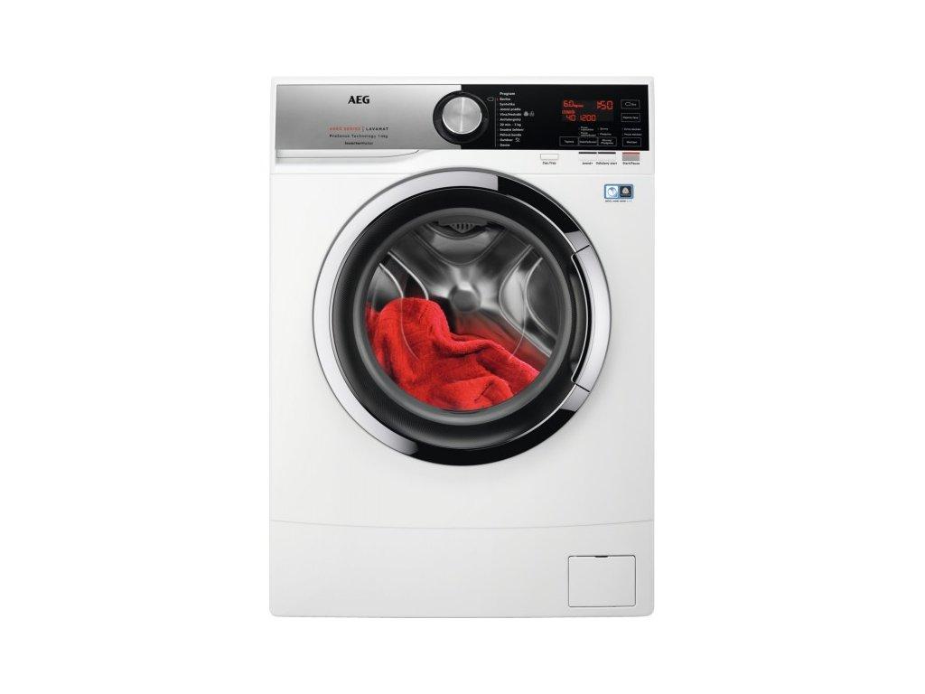 AEG L6SE26CC automatická pračka