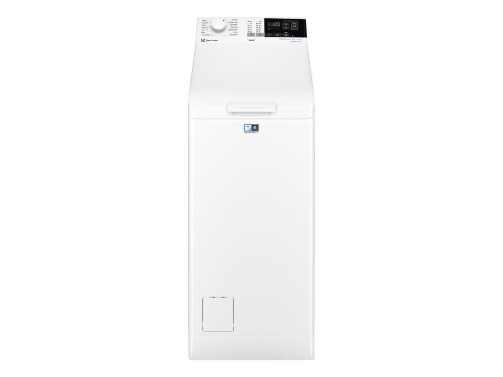 ELECTROLUX EW6T4272I automatická pračka