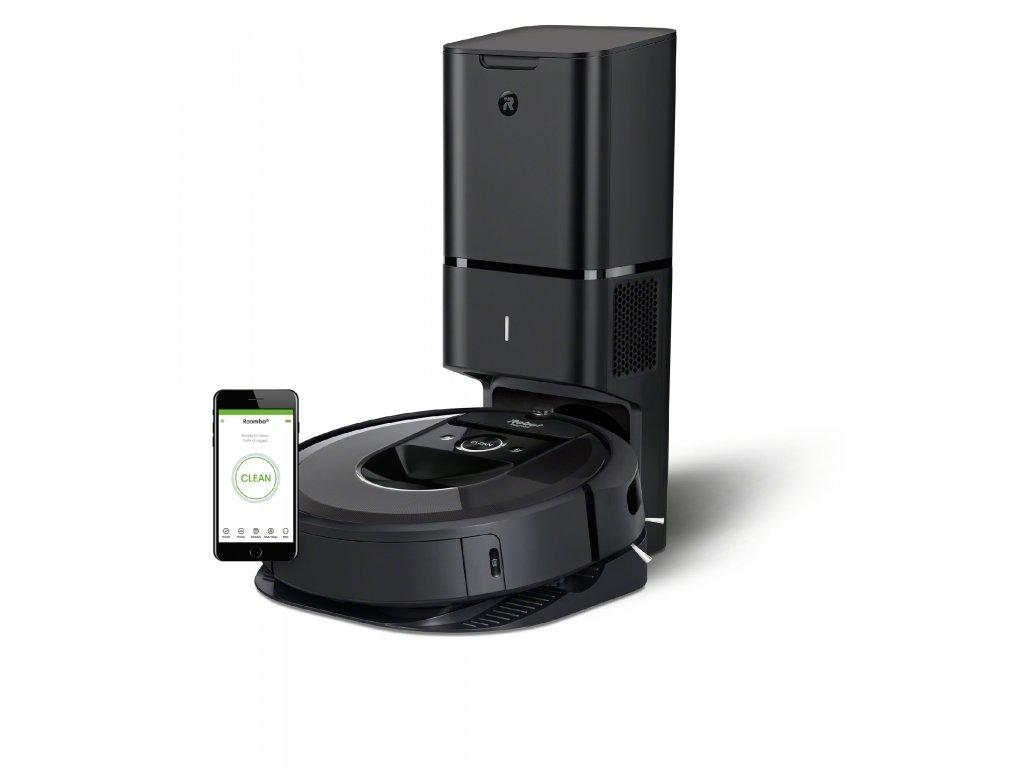 iRobot Roomba i7+ Clean Base