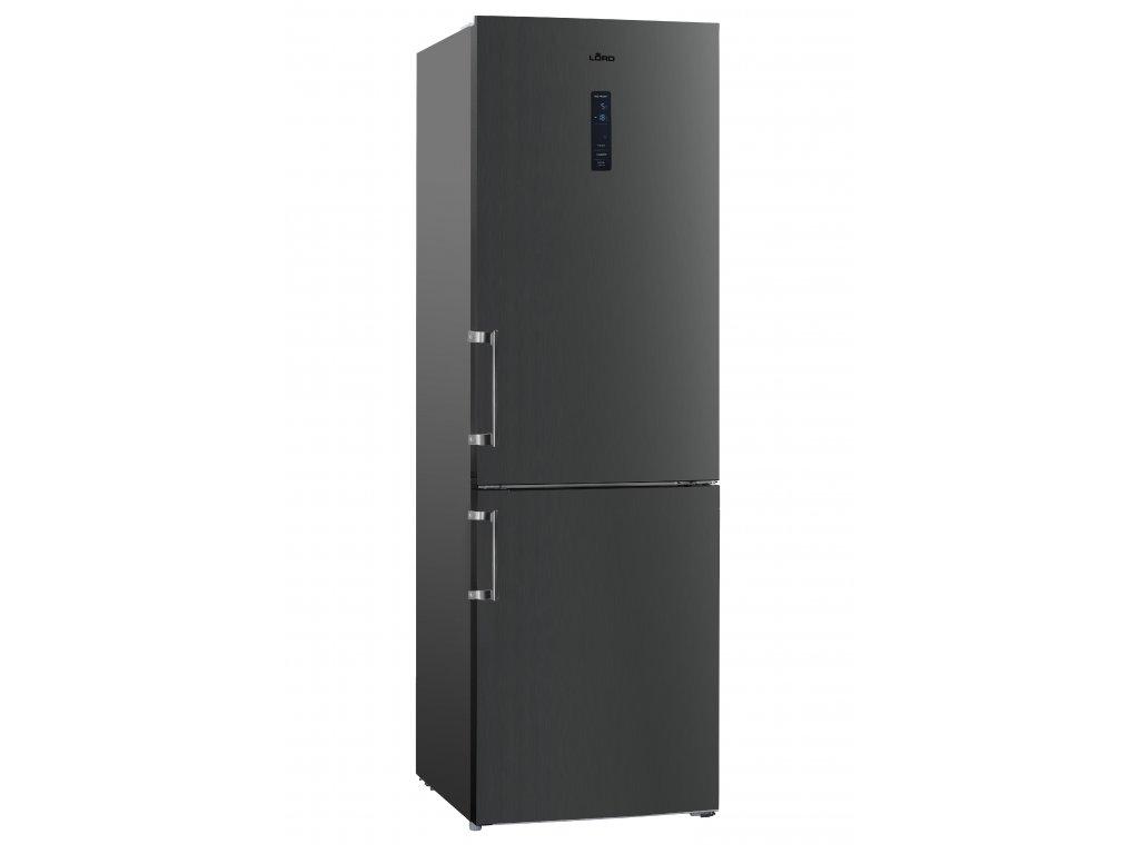 LORD C4 kombinovaná chladnička  + Prodloužená záruka 5 let.