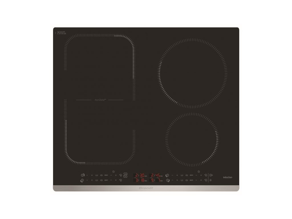 BRANDT BPI 9449X indukční varná deska