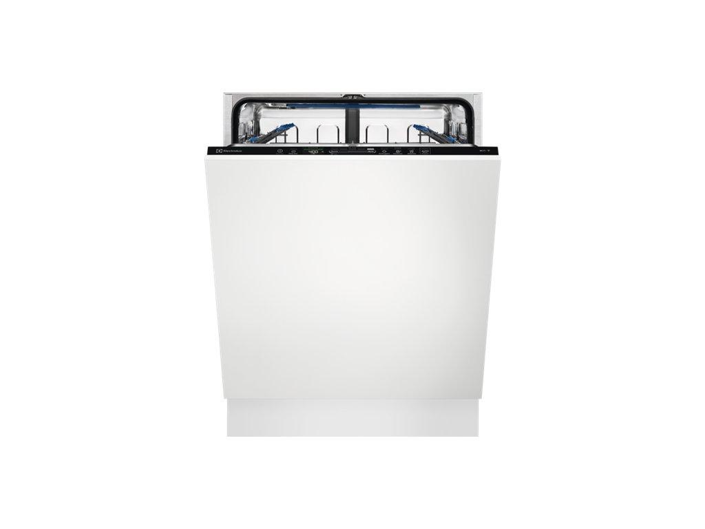 ELECTROLUX EEG67410W plně vestavná myčka nádobí