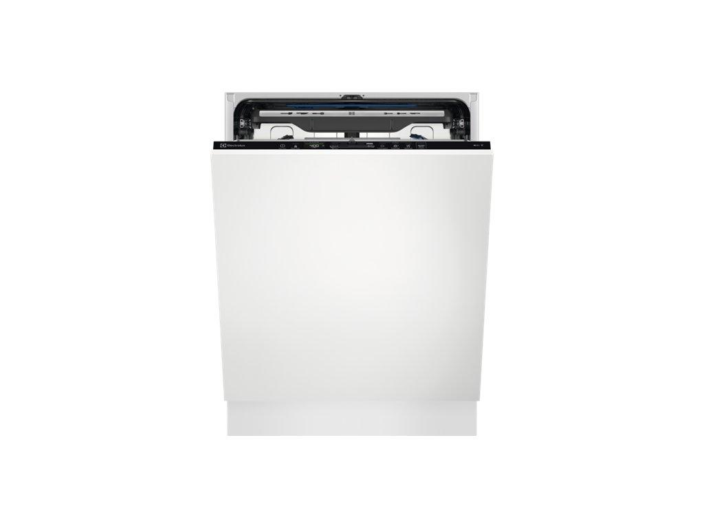 ELECTROLUX EEM69410W plně vestavná myčka nádobí