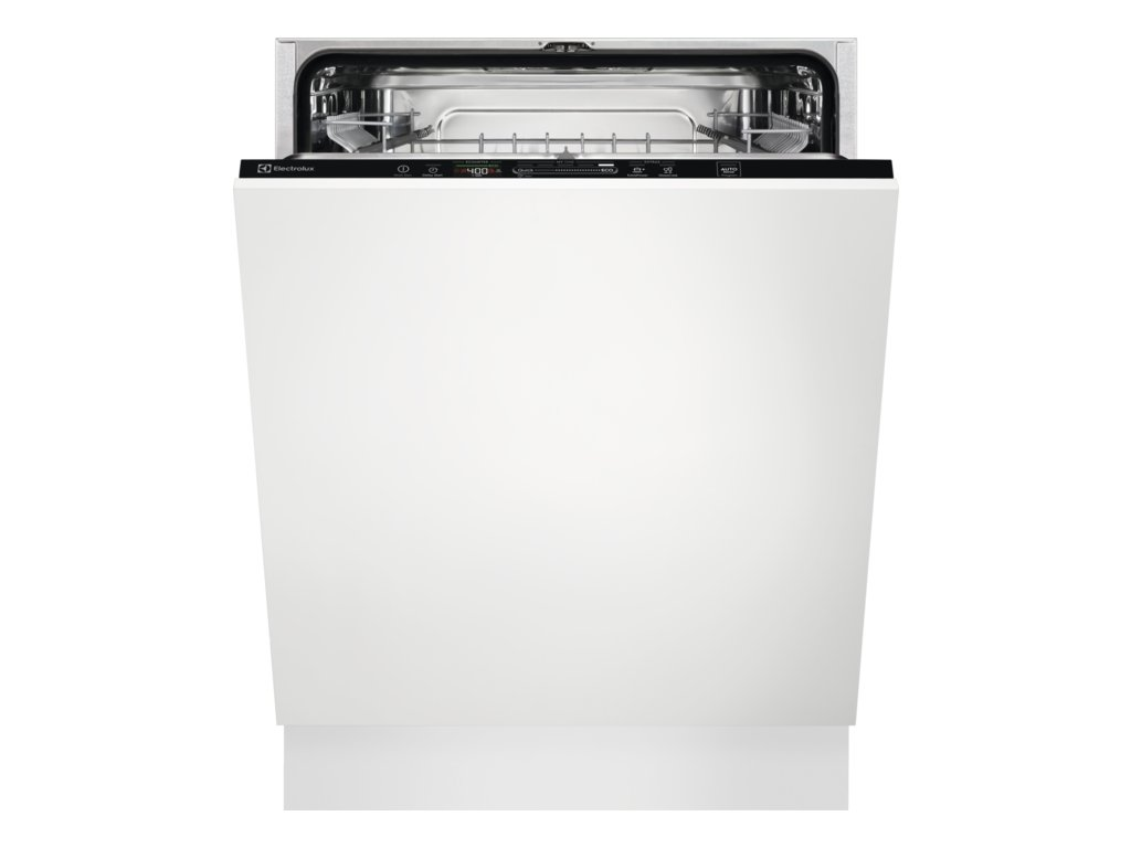 ELECTROLUX EEQ47215L plně vestavná myčka nádobí