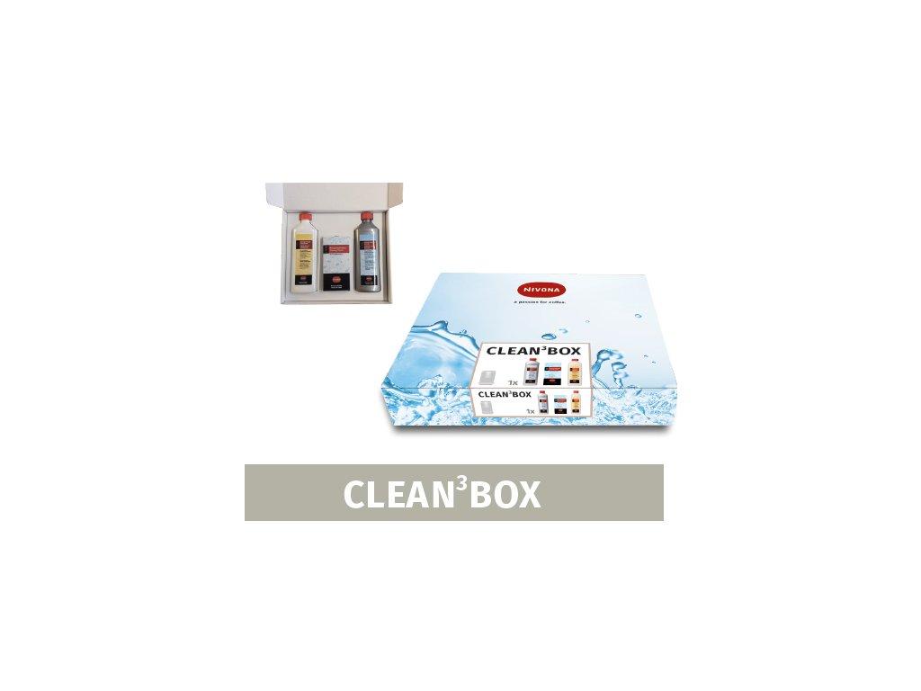 NIVONA CLEAN BOX