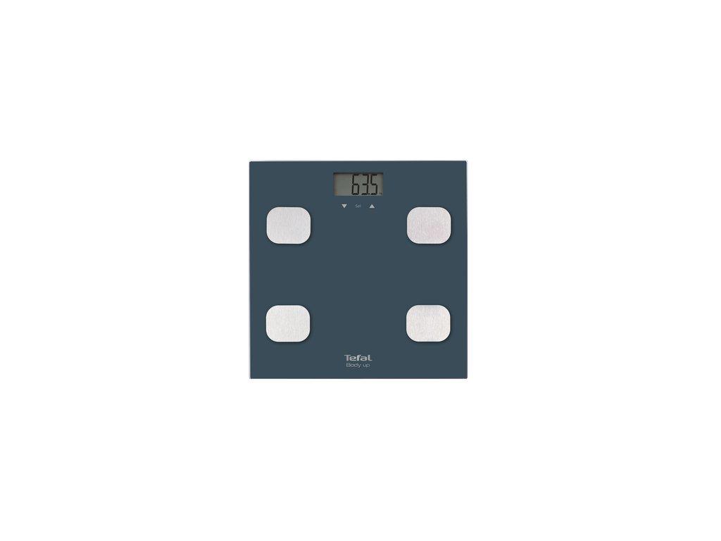 TEFAL BM 2520V0 BODY UP osobní váha