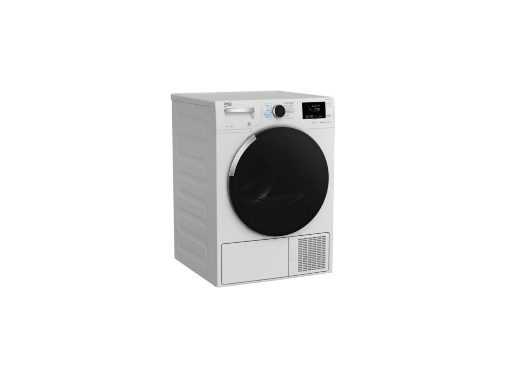 BEKO DH 8544 CSARX sušička prádla  + Prodloužená záruka 5 let.