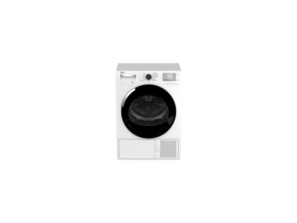 BEKO DH 8644 CSDRX sušička prádla