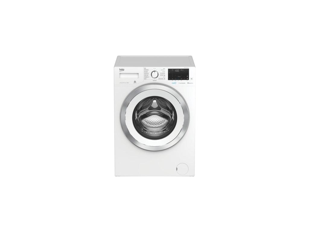 BEKO XWUE 7736 CSWX0CST automatická pračka  + Prodloužená záruka 5 let !