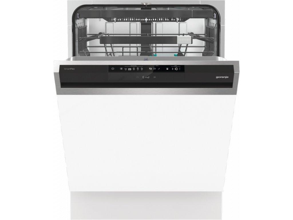 GORENJE GI661C60X vestavná myčka nádobí