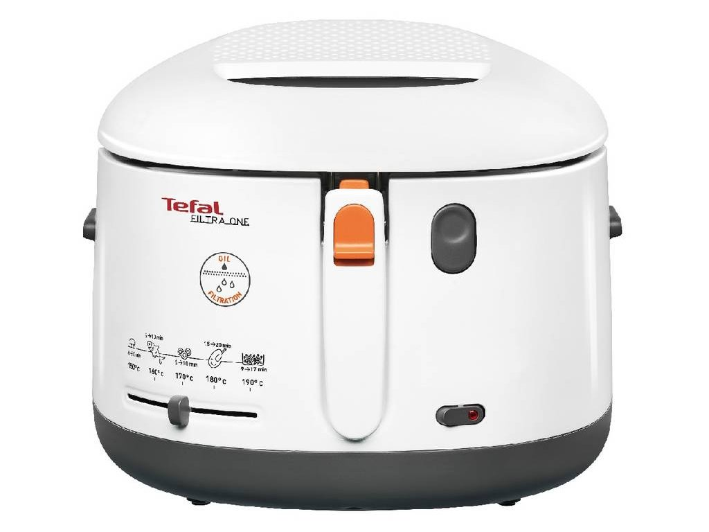 TEFAL FF 162131 Filtra One fritéza