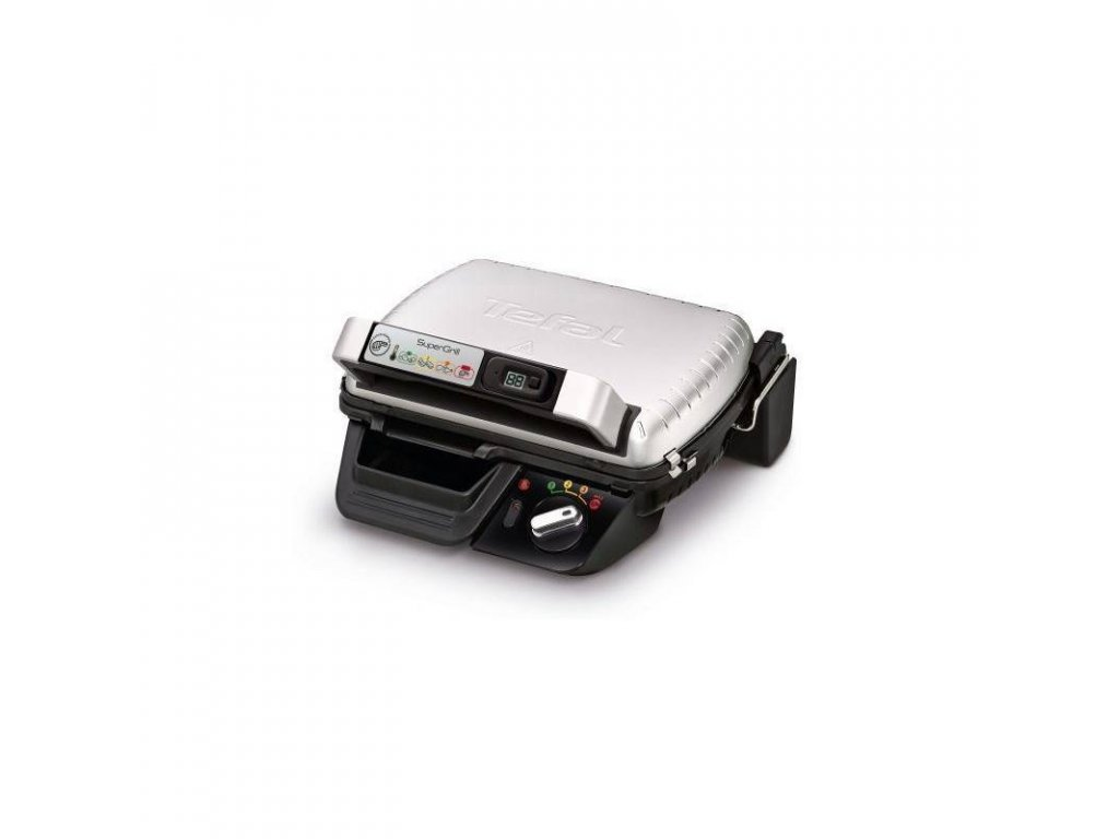 TEFAL GC 451B12 SuperGrill UC 700