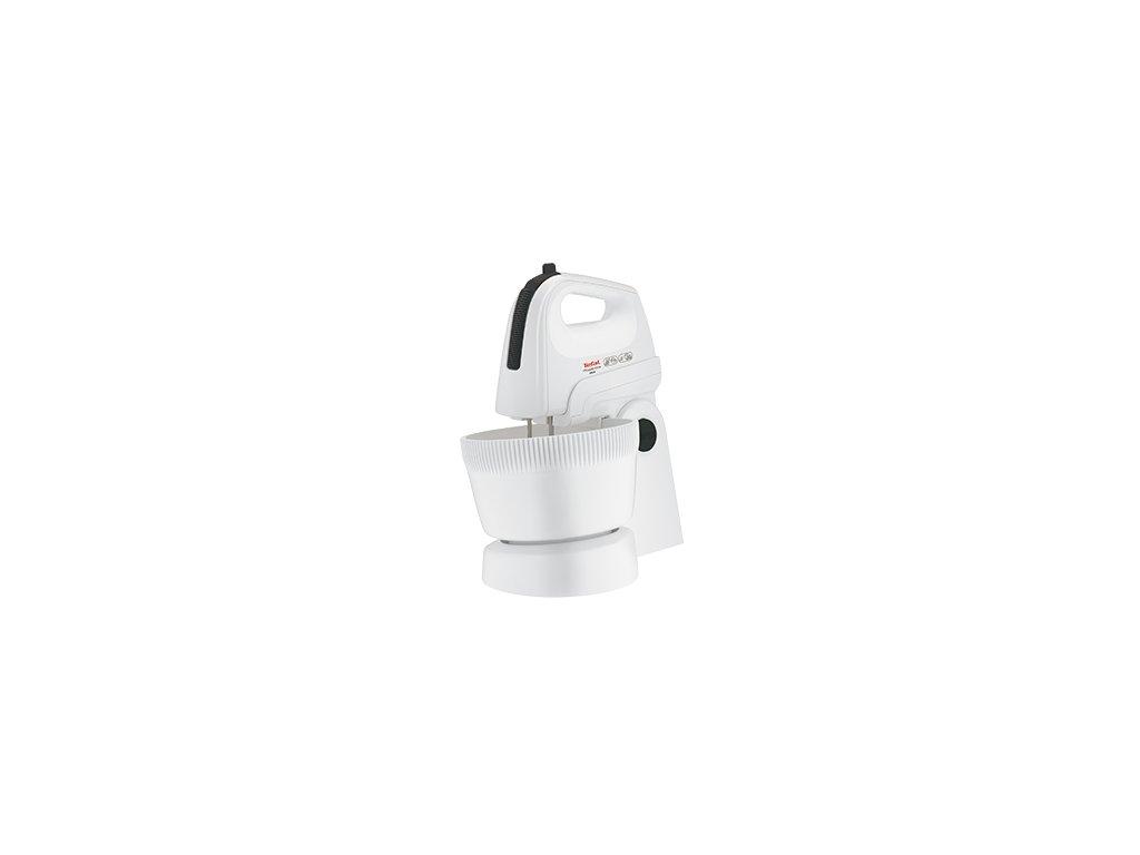TEFAL HT 615138 Powermix ruční šlehač s mísou