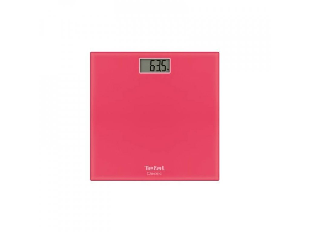 TEFAL PP 1134V0 New Classic coral osobní váha
