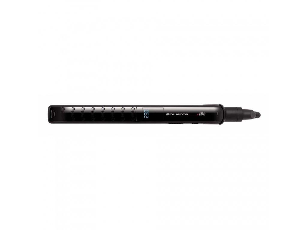 ROWENTA SF4412D4 Curl LCD 230⁰ žehlička na vlasy