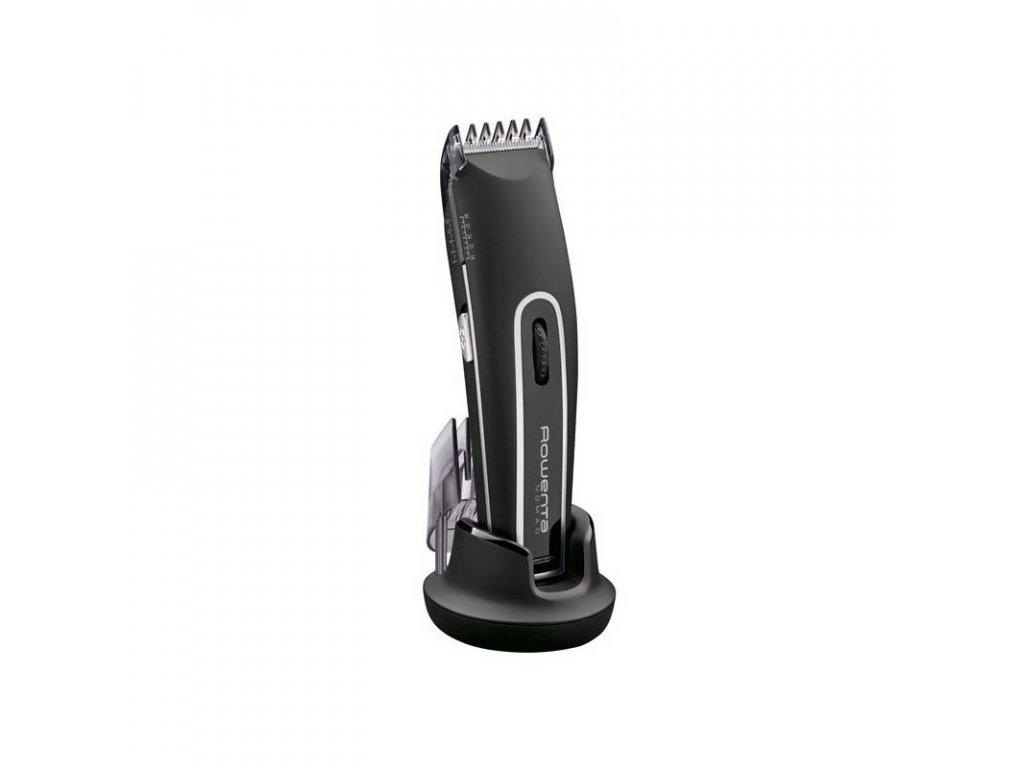 ROWENTA TN 1410F0 New Nomad + stand zastřihovač vlasů a vousů