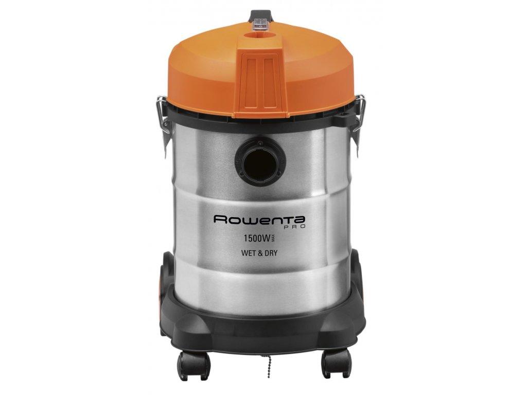 ROWENTA RU 5053EH PRO Wet & Dry
