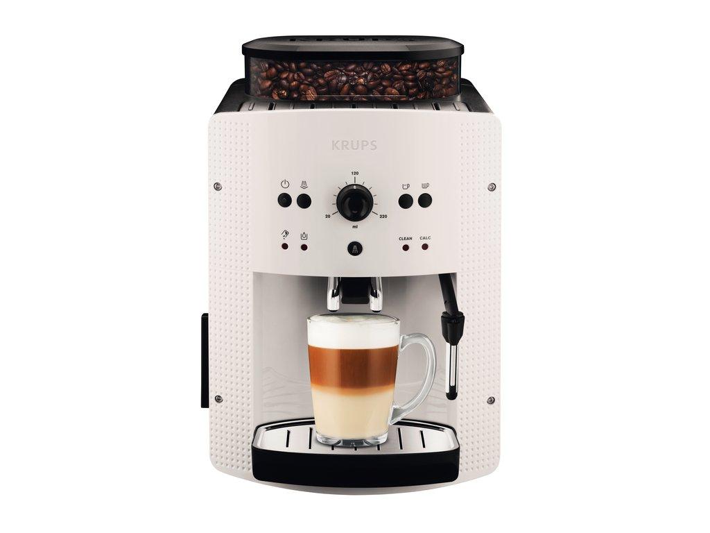 KRUPS EA810570 ESSENTIAL espresso