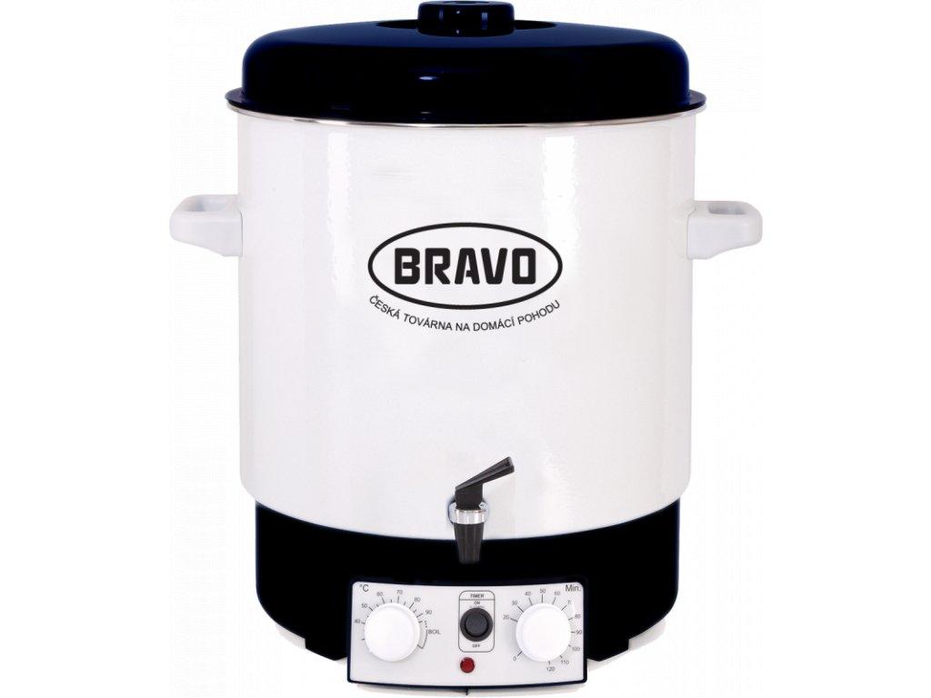 BRAVO B-4514 zavařovací hrnec