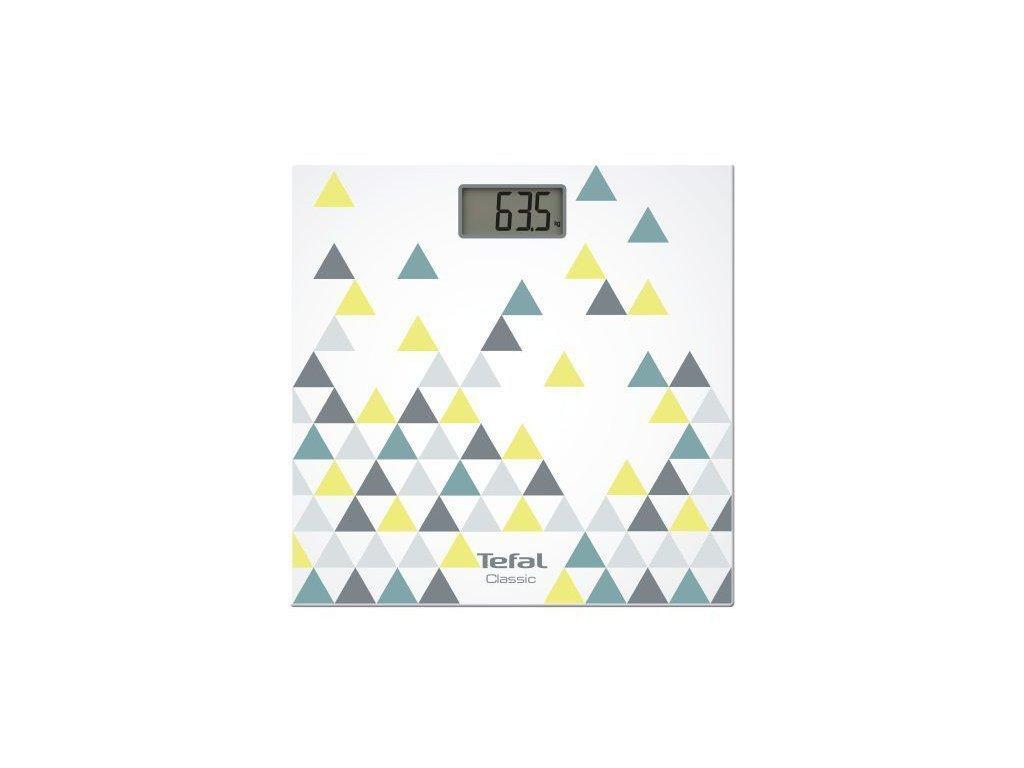 TEFAL PP 1145V0 CLASSIC SCANDINAVIAN SPIRIT WHITE osobní váha
