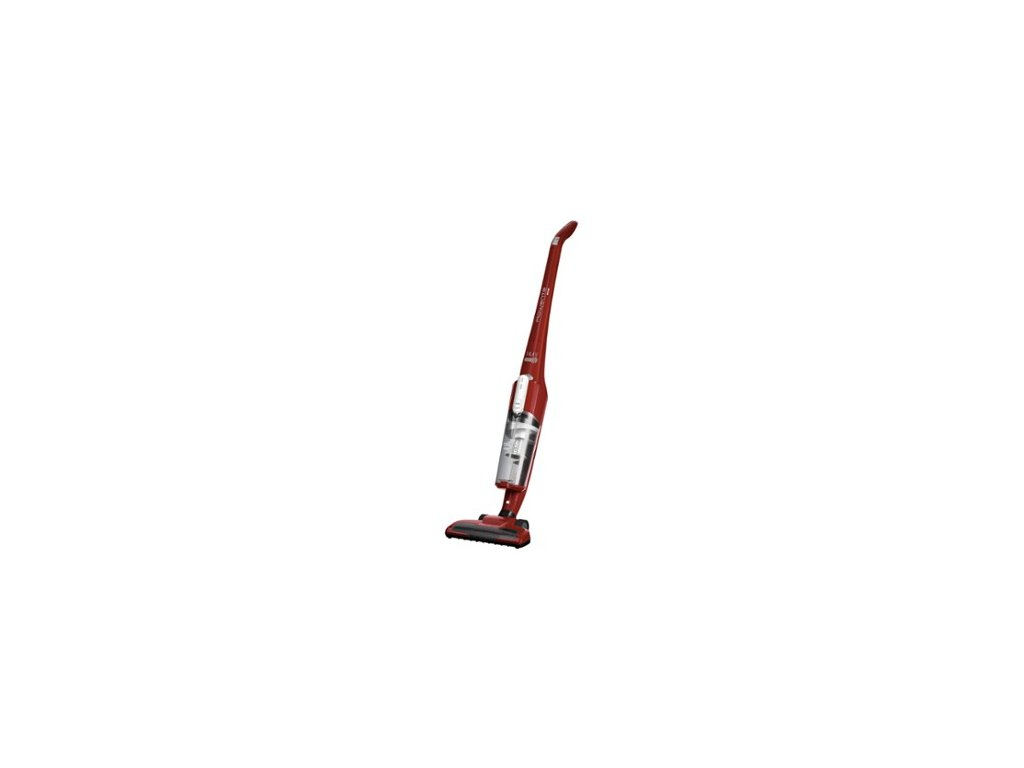 ROWENTA RH 6543WH Air Force Light 14,4V red