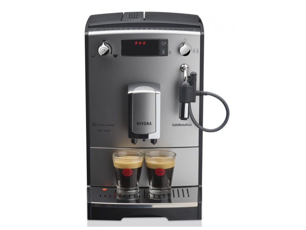 NIVONA NICR 530 CafeRomatica
