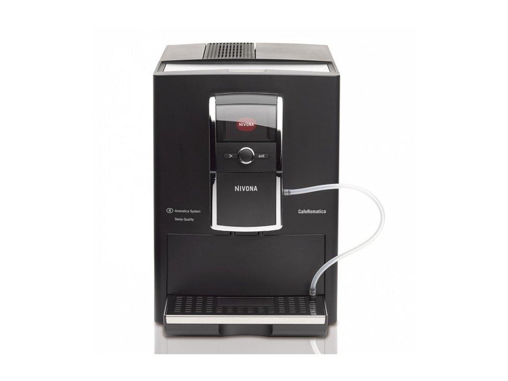 NIVONA NICR 841 CafeRomatica  + Zrnková káva a čistící prostředky.