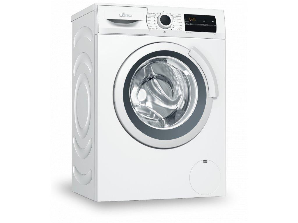 LORD W5 automatická pračka  + Prodloužená záruka 5 let.