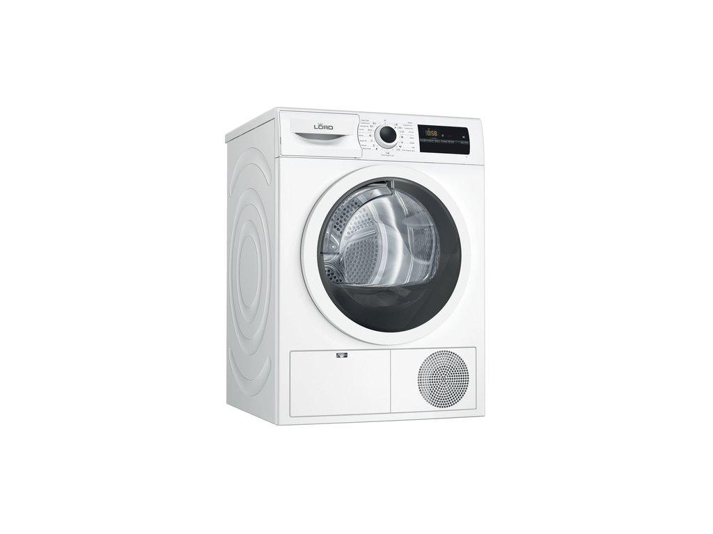 LORD T1 sušička prádla  + Prodloužená záruka 5 let.