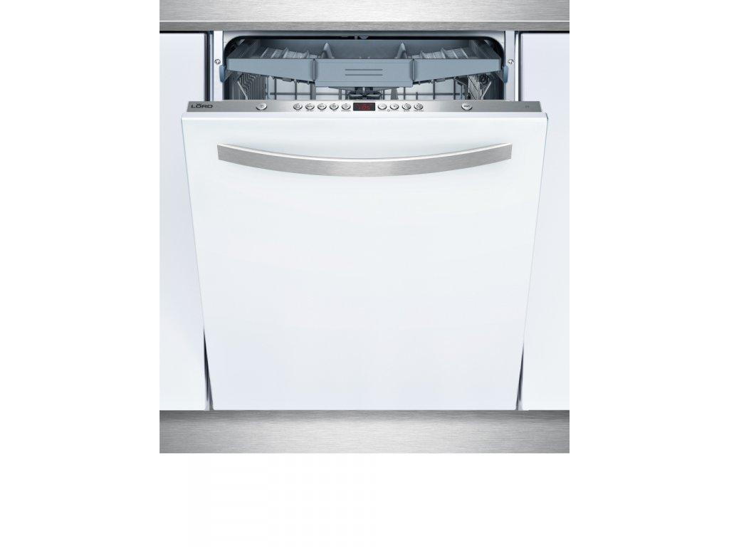 LORD D1 plně vestavná myčka nádobí  + Prodloužená záruka 5 let.