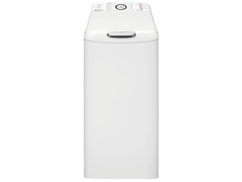BRANDT BT8602BQN automatická pračka