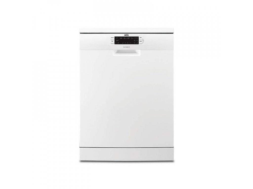 AEG FFB 62700PW myčka nádobí